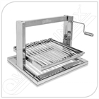 Grillex Lift 584 mm - Giragrill